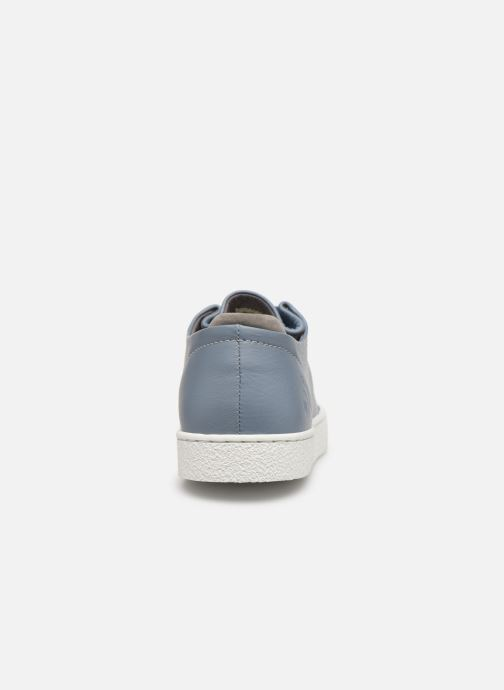 Trainers Le Coq Sportif Ace Blue view from the right