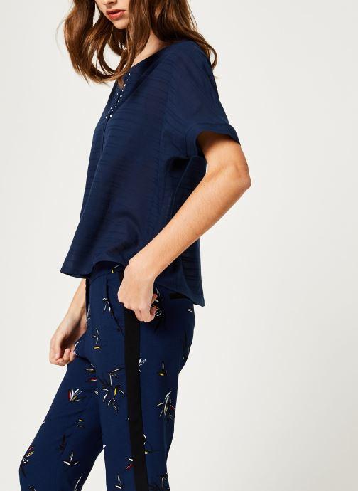 code bleu Vêtements I Qn11044 370617 Chez EwqOdCO4