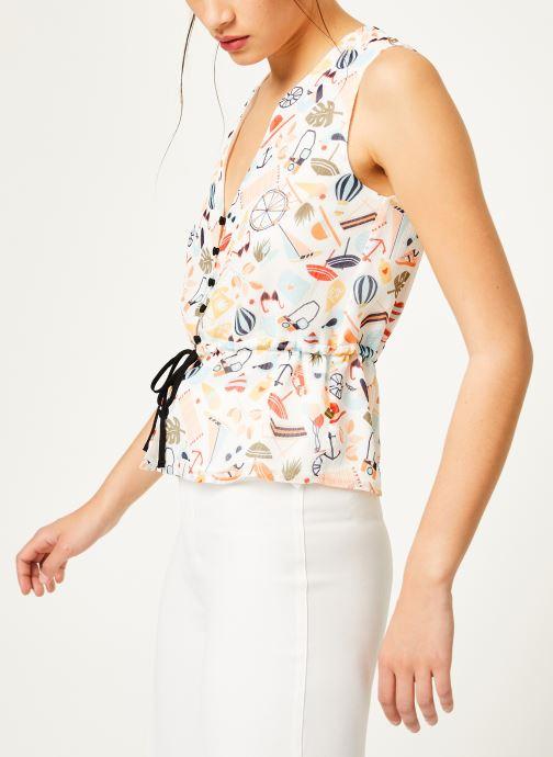 Vêtements I.Code QN11284 Multicolore vue détail/paire
