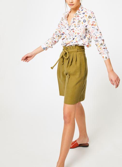 Vêtements I.Code QN12104 Multicolore vue bas / vue portée sac