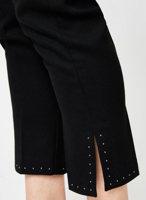 Vêtements I.Code QN22004 Noir vue face