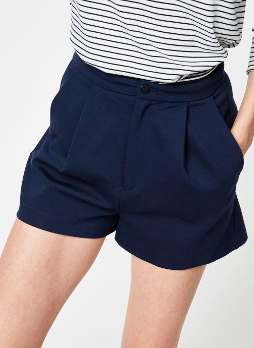 Vêtements I.Code QN26014 Bleu vue détail/paire