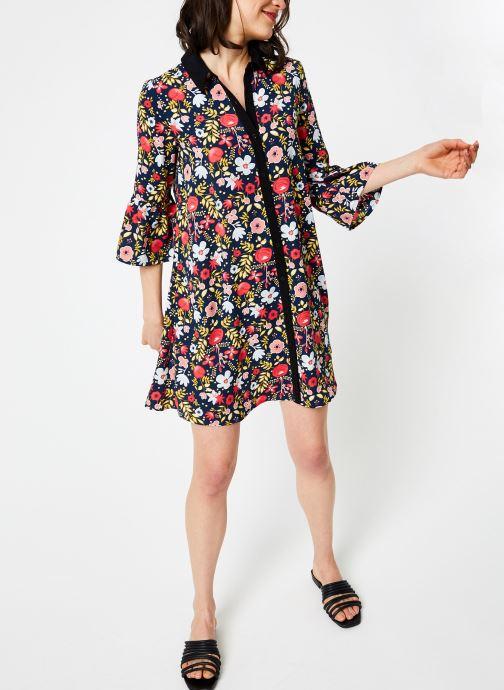 Vêtements I.Code QN30124 Multicolore vue bas / vue portée sac