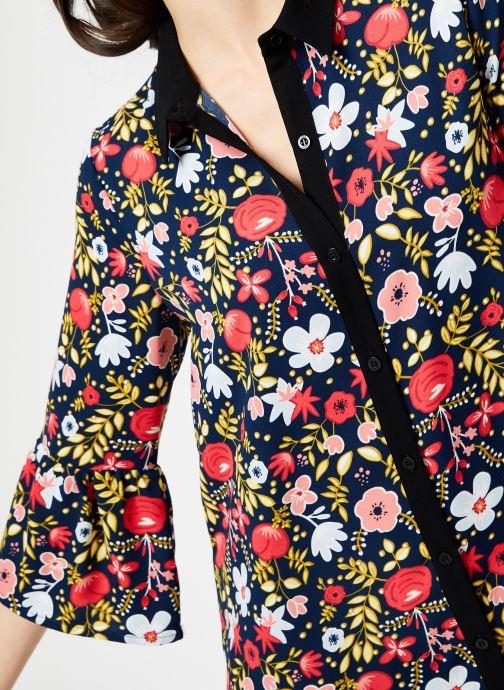 Vêtements I.Code QN30124 Multicolore vue face