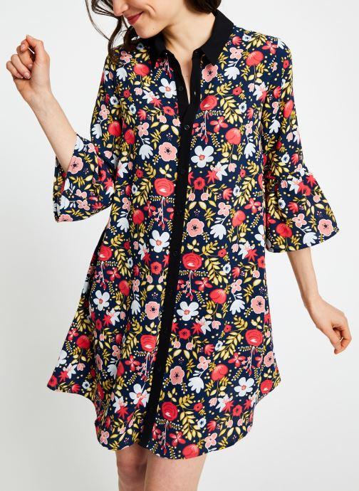 Vêtements I.Code QN30124 Multicolore vue droite