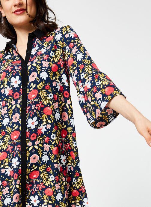 Vêtements I.Code QN30124 Multicolore vue détail/paire
