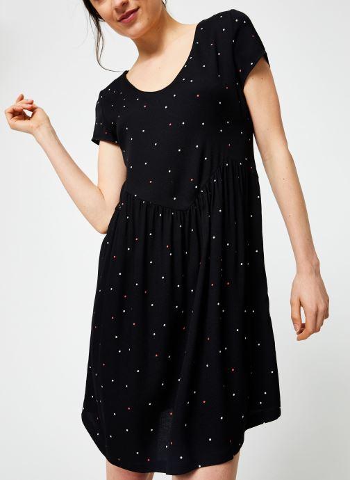 Vêtements I.Code QN30334 Noir vue droite