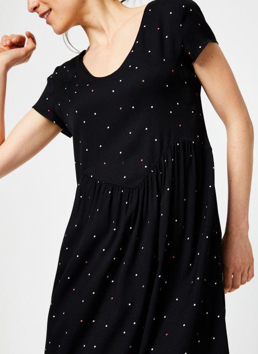 Vêtements I.Code QN30334 Noir vue détail/paire