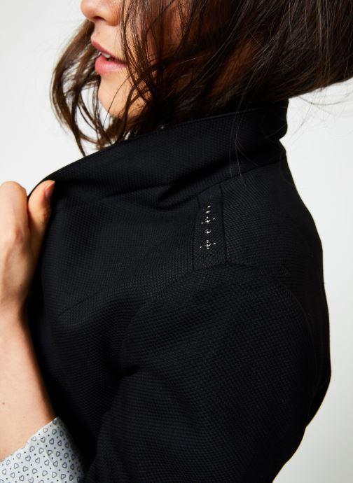 Vêtements I.Code QN40004 Noir vue face
