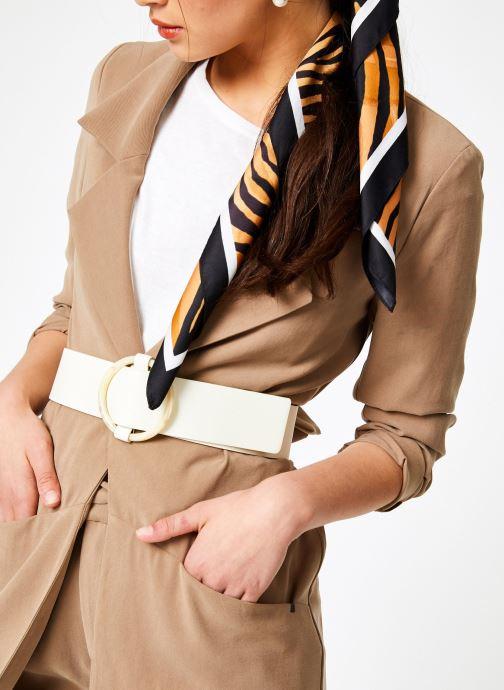 Vêtements I.Code QN44054 Beige vue détail/paire