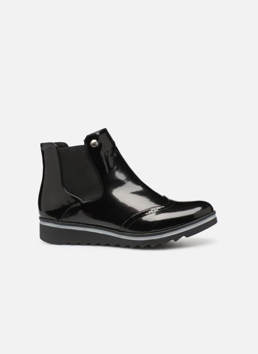 Ankle boots Les P'tites Bombes BENEDICTE Black back view