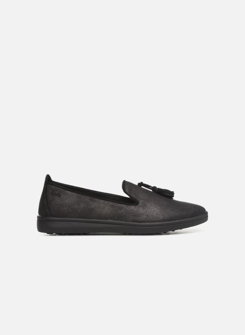 Loafers Les P'tites Bombes FLAVIE Black back view