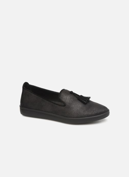 Loafers Les P'tites Bombes FLAVIE Black detailed view/ Pair view