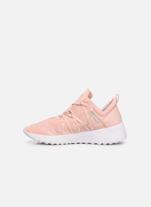 Sneakers ARKK COPENHAGEN Velcalite CM PWR55 Roze voorkant