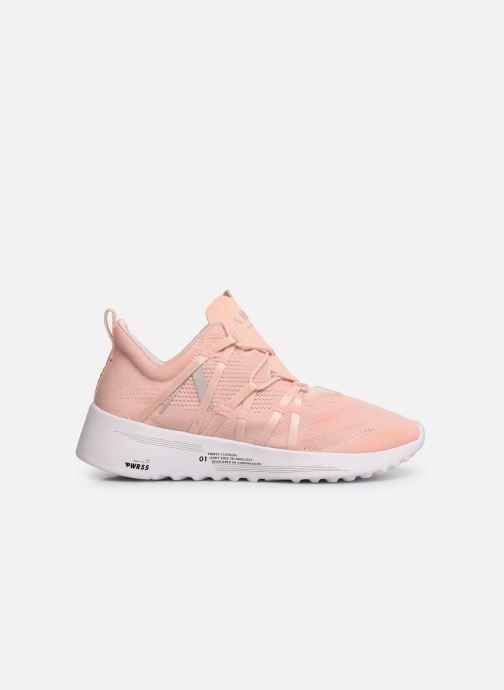 Sneakers ARKK COPENHAGEN Velcalite CM PWR55 Roze achterkant