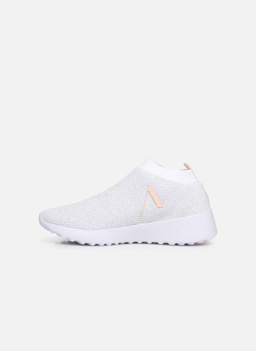 Sneakers ARKK COPENHAGEN Venecis FG Lurex PWR55 Bianco immagine frontale