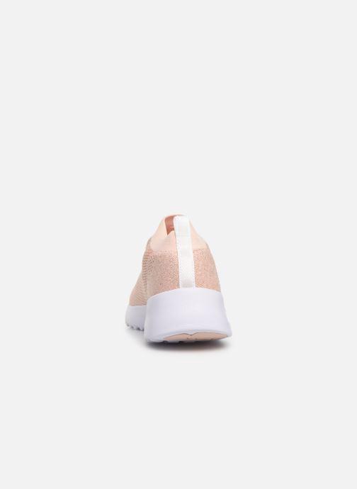 Sneakers ARKK COPENHAGEN Venecis FG Lurex PWR55 Roze rechts