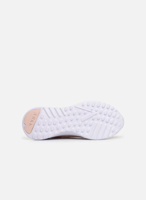 Sneakers ARKK COPENHAGEN Venecis FG Lurex PWR55 Roze boven