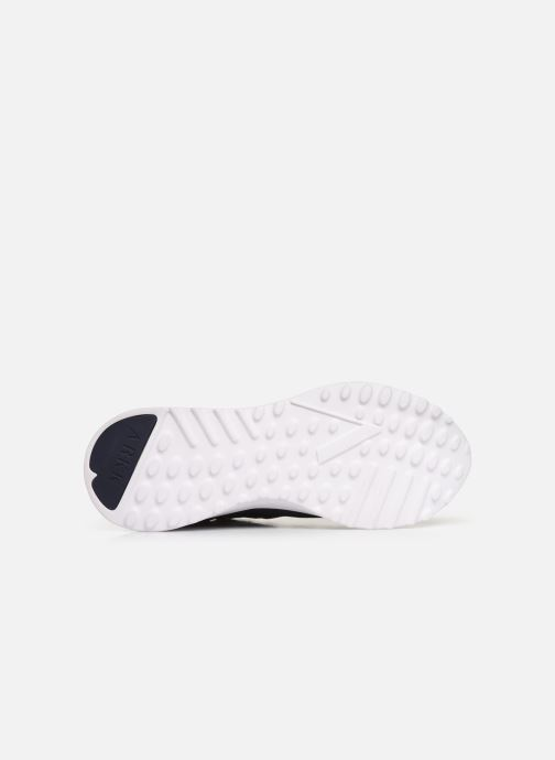 Trainers ARKK COPENHAGEN Anxion Mesh PWR55 White view from above
