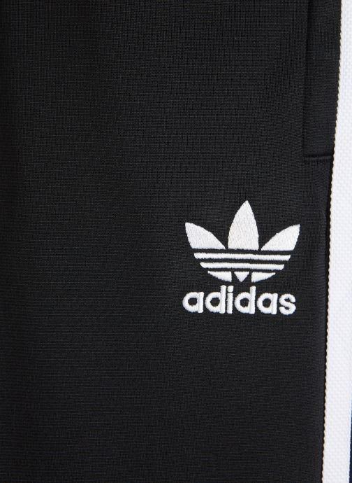 Kleding adidas originals Superstar Pants J Zwart model