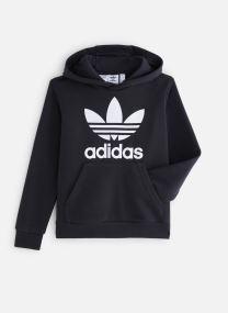 Sweatshirt - Trefoil Hoodie J