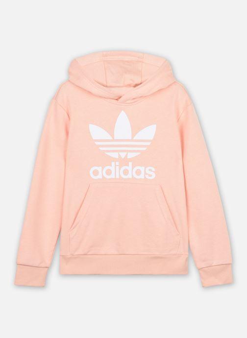 Sweatshirt hoodie - Trefoil Hoodie J