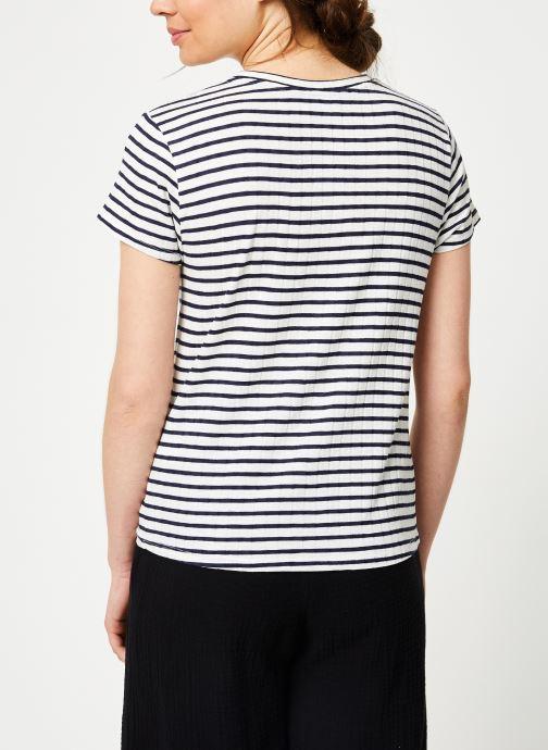 Tøj Leï 1984 T-shirt Prune Cotes Blå se skoene på