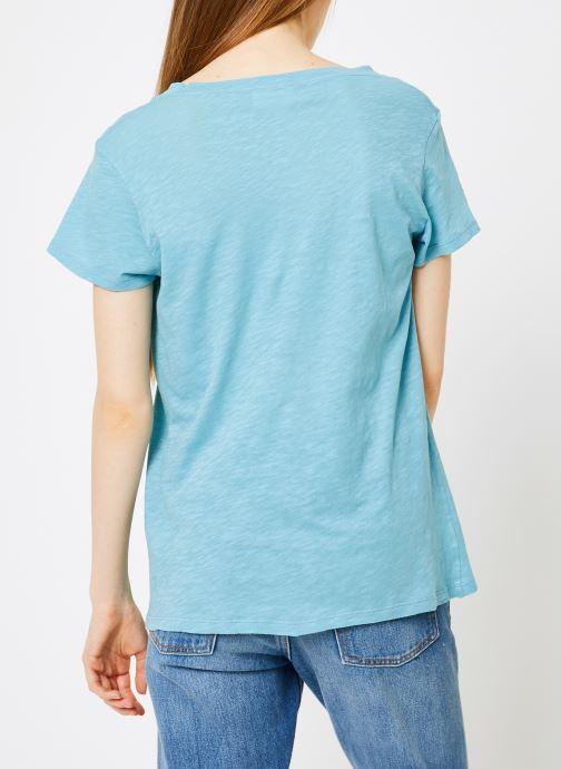 Leï shirt 1984 T Chez Sarenza370834 AmeliavertVêtements QdoxeWBrC