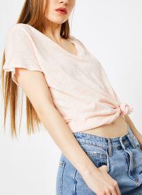 Abbigliamento Accessori T-shirt Cerise