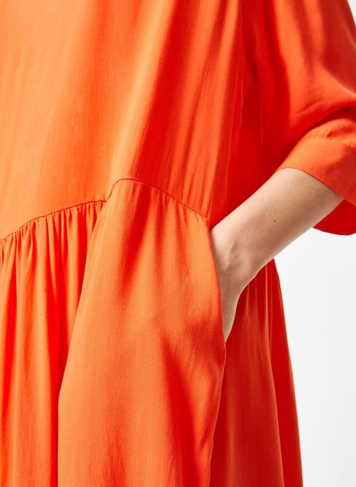 Leï 582Coquelicot VêtementsRobes Ophelie Robe 1984 u1JT5l3cFK