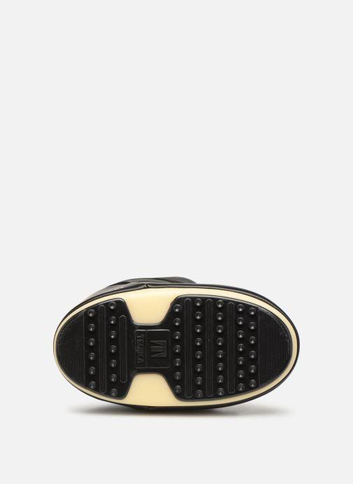Chaussures de sport Moon Boot Moon Boot Nylon F Noir vue haut