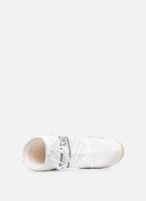 Sport shoes Moon Boot Moon Boot Nylon F White view from the left