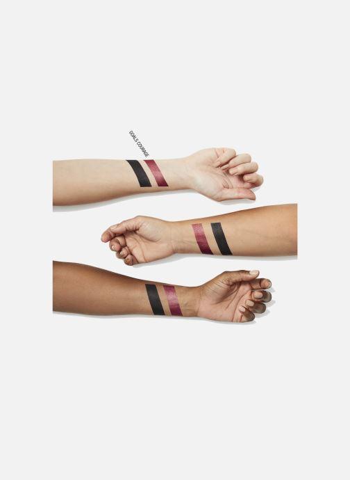 Produits d'entretien Puma x Maybelline New York Stick Yeux Duo Mat + Métallique Argent vue droite
