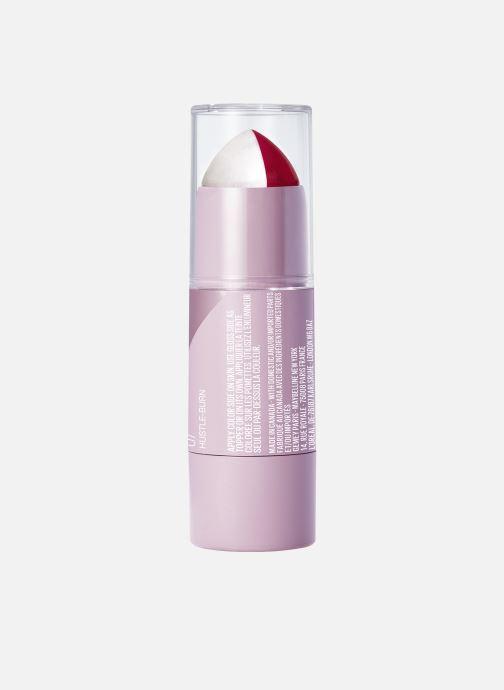 Produits d'entretien Puma x Maybelline New York Duo Visage Couleur + Gloss Rouge vue derrière