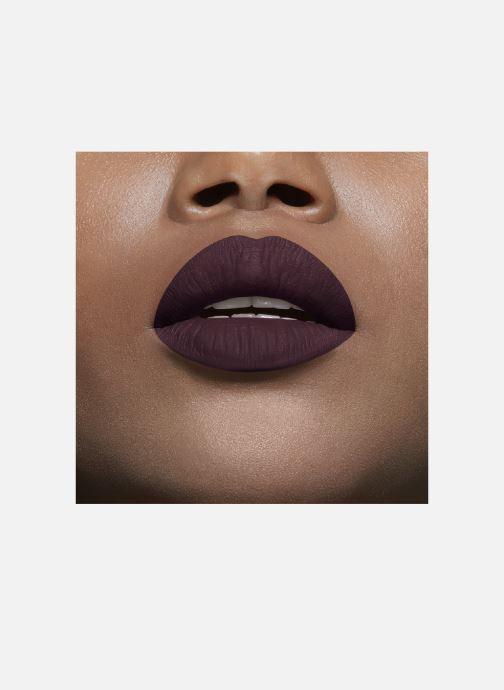 Produits d'entretien Puma x Maybelline New York Superstay Matte Ink Violet vue haut