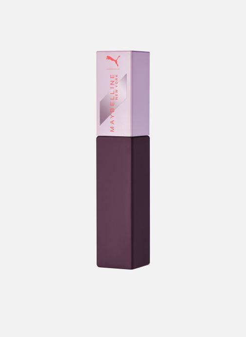 Produits d'entretien Puma x Maybelline New York Superstay Matte Ink Violet vue détail/paire