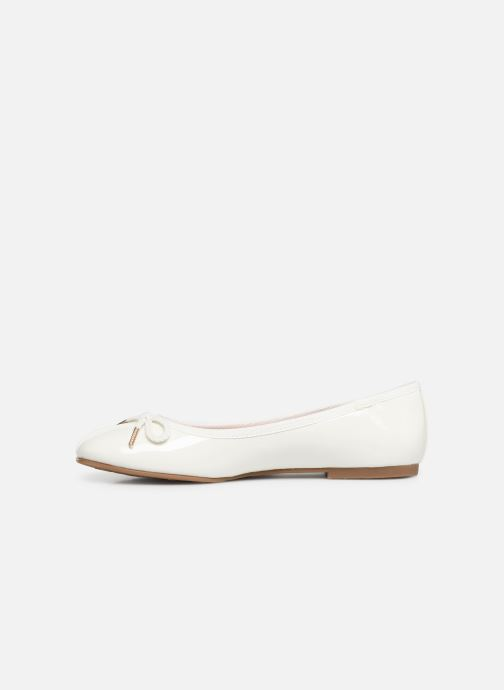 Ballet pumps Tamaris Sakura White front view