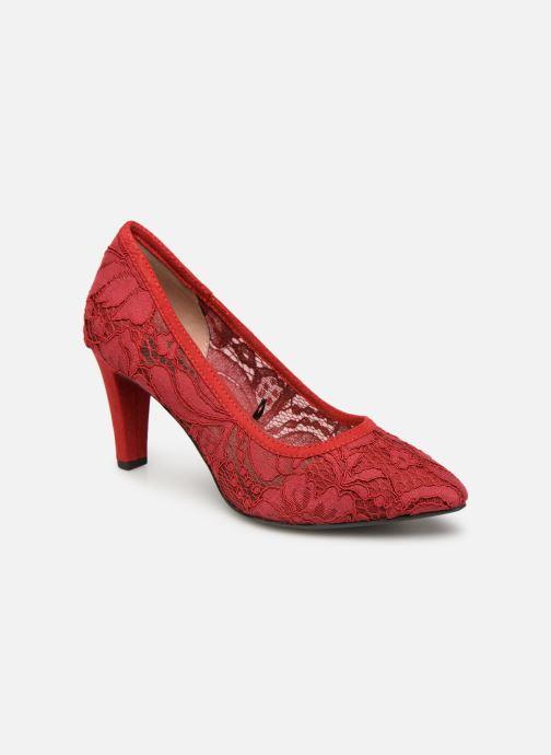 Pumps Tamaris Cersei rot detaillierte ansicht/modell