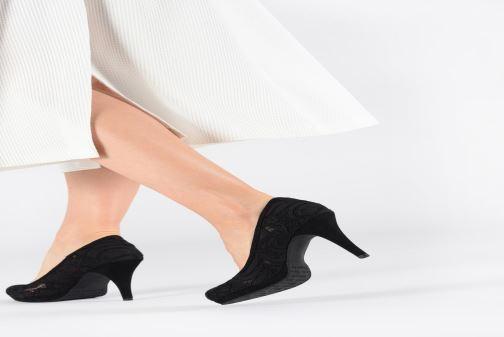 Tamaris Freesia 1 (negro) - Zapatos De Tacón Chez