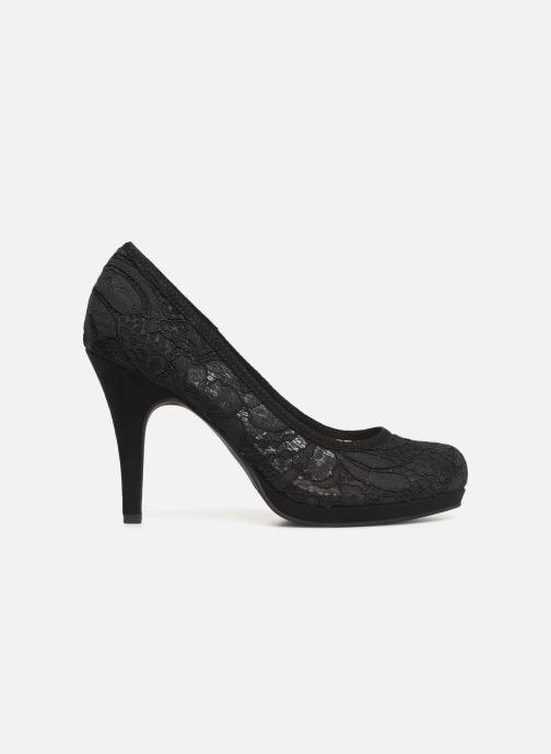 High heels Tamaris Freesia 1 Black back view