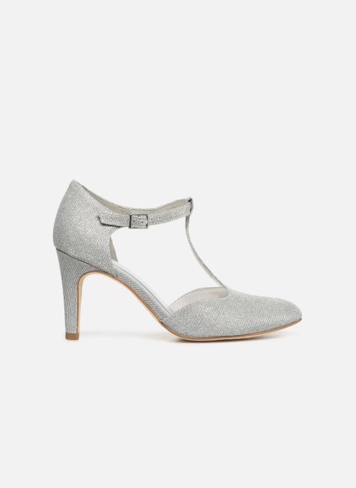 Zapatos de tacón Tamaris Suri 1 Plateado vistra trasera