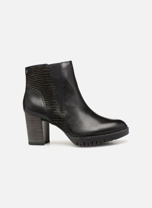 Ankle boots Tamaris Fee Bottines Black back view