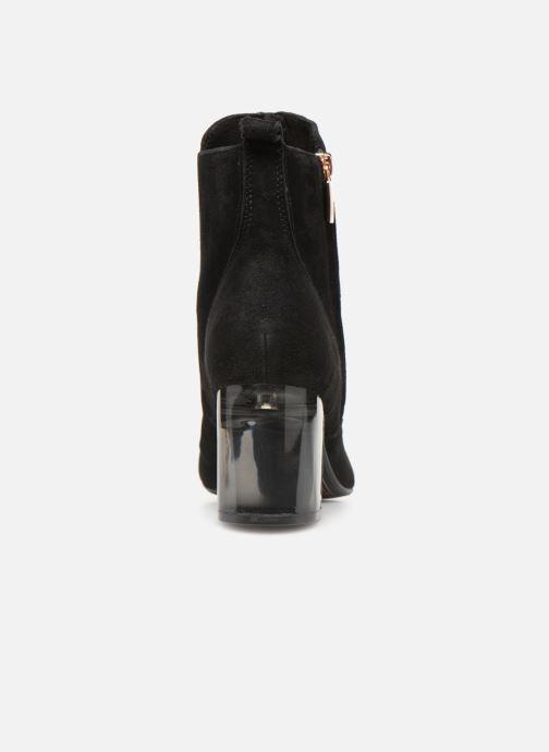 Boots en enkellaarsjes Tamaris Tacita Zwart rechts