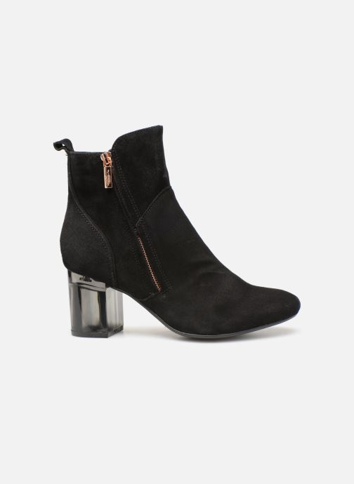 Boots en enkellaarsjes Tamaris Tacita Zwart achterkant