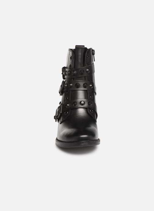 Ankle boots Tamaris Sasha Black model view