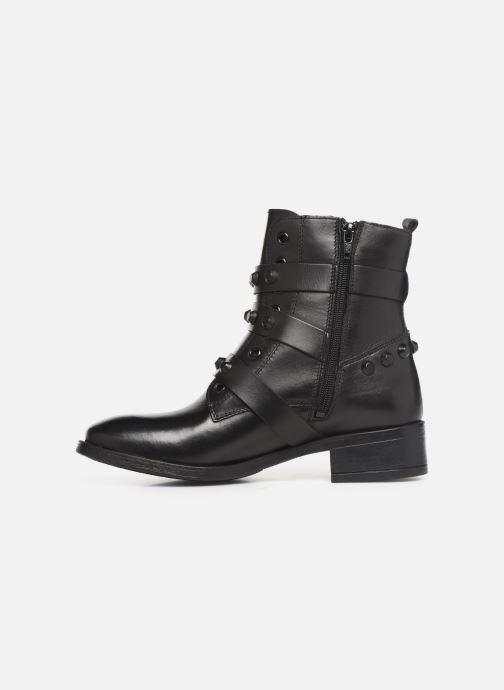 Ankle boots Tamaris Sasha Black front view