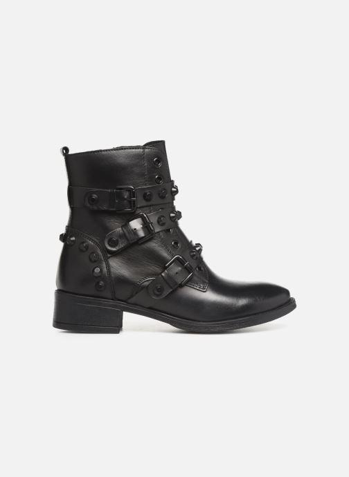 Ankle boots Tamaris Sasha Black back view