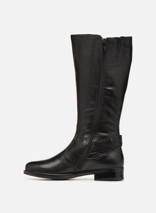Boots & wellies Tamaris Jessy Black front view