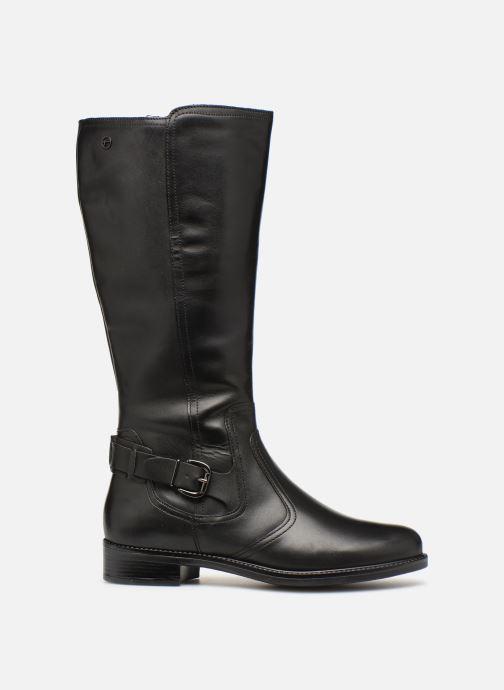 Boots & wellies Tamaris Jessy Black back view
