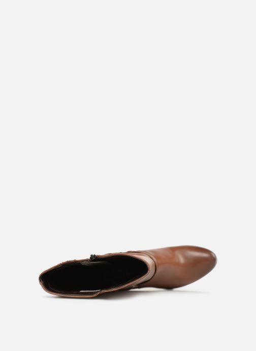 Tamaris Clea Clea Clea (braun) - Stiefel bei Más cómodo 622ae7